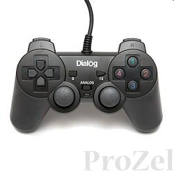 Dialog Action GP-A11, черный