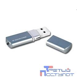 Silicon Power USB Drive 16Gb Luxmini 720 SP016GBUF2720V1D {USB2.0, Deep Blue}