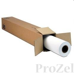 HP Q1420A/B Бумага универсальная полуглянцевая фото (190г/м2., 610мм x 30, 5м.)