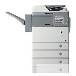 Canon - Копиры черно-белые для офиса