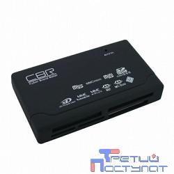 USB 2.0 Card reader CBR CR-455, All-in-one, USB 2.0, SDHC