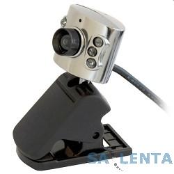 Вебкамера RITMIX RVC-017M {USB, 1.3 Мп, 1600×1200, микрофон}