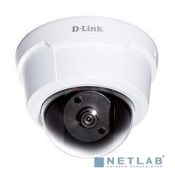 D-Link DCS-6112 PROJ Купольная сетевая 2 МП Full HD-камера с поддержкой PoE