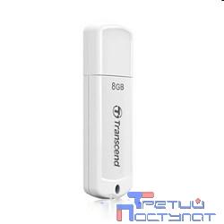Transcend USB Drive 8Gb JetFlash 370 TS8GJF370 {USB 2.0}