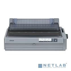 Epson LQ-2190  C11CA92001  {A3, 24 pin, 576 знак./сек., LPT, USB}