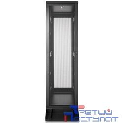 AF046A HP V142, Pallet Rack, 600mm, (with front & rear doors, without side panels)