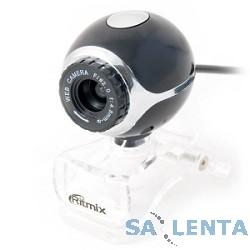 Вебкамера RITMIX RVC-015M {USB, 1.3 Мп,1600×1200, микрофон}