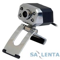 Вебкамера RITMIX RVC-047M {USB, 2 Мп, 1600×1200, микрофон}