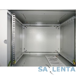 ЦМО Стенка задняя к шкафу ШРН, ШРН-Э и ШРН-М 12U в комплекте с крепежом (А-ШРН-12)