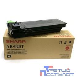 Sharp AR-020T/LT Картридж , {AR-5516/5520, (16 000стр.)}