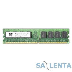 HP 16GB (1x16GB) Dual Rank x4 PC3L-10600R (DDR3-1333) Registered CAS-9 Low Voltage Memory Kit (627812-B21)