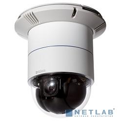 D-Link DCS-6616/A1A PROJ Купольная сетевая высокоскоростная PTZ-камера с поддержкой WDR и 12-кратным оптическим увеличением