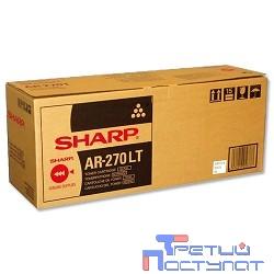 Sharp AR-270T/LT Картридж, Black {AR235/275/ARM236/276, (25000стр.)}