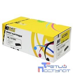 Hi-Black ML-1210D3 Картридж для ML-1210/1250/Xerox 3110 (Hi-Black) ML1210D3 (3000стр.)