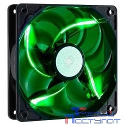 Case fan Cooler Master 120x120x25mm SickleFlow 120 Green (R4-L2R-20AG-R2)