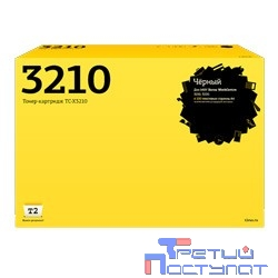 T2 106R01487 Картридж T2 (TC-X3210) для Xerox WorkCentre 3210/3220 (4100 стр.) с чипом