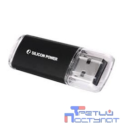 Silicon Power USB Drive 32Gb Ultima II SP032GBUF2M01V1K {USB2.0, Black}