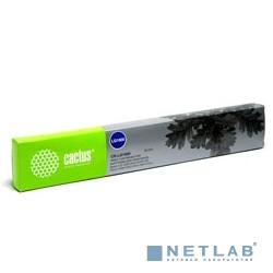 CACTUS C13S015020BA Картридж матричный (CS-LQ1000) для Epson LQ-1000/1050/1070/1170; FX/LX-1000/1050/1070/1150/1170(+), ресурс 3 000 000 зн,black
