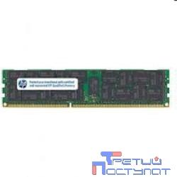 HP 16GB (1x16GB) Dual Rank x4 PC3L-10600R (DDR3-1333) Registered CAS-9 Low Voltage Memory Kit (647901-B21)