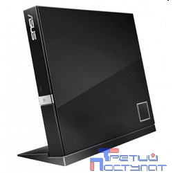 Asus SBC-06D2X-U/BLK/G/AS Black RTL
