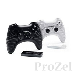 Thrustmaster T-Wireless Duo Pack Gamepad PC [2960705]