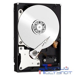 3TB WD Red (WD30EFRX) {Serial ATA III, 5400- rpm, 64Mb, 3.5