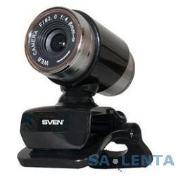 SVEN IC-720 black