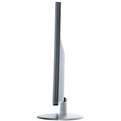 LCD AOC 27& apos; E2752VQ Black TN, LCD, Wide, 1920x1080, 2 ms, 170°/<wbr>160°, 300 cd/<wbr>m, 20M:1, +DVI, +HDMI, +DisplayPort