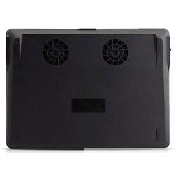 Zalman ZM-NC2000NT  Black Система охлаждения ноутбука