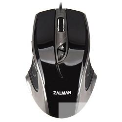 Zalman ZM-GM1 black USB Мышь лазерная