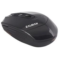 Zalman  ZM-M500WL black USB Мышь беспроводная игровая, 3000dpi, 2.4Ghz, 3 in 1 Function Key
