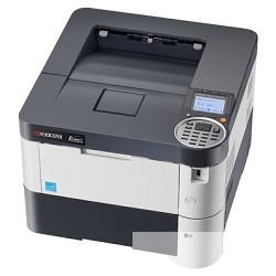 Kyocera FS-2100DN  1102MS3NLV/<wbr>1102MS3NL0/<wbr>1102MS3NL1