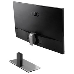"LCD AOC 21.5"" I2267FW/<wbr>01 Silver-Black (IPS LED 5ms 16:9 DVI 50M:1 250cd)"