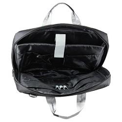 "CROWN CMB-550 Сумка для ноутбука  (black) 15,6"""