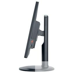 "LCD AOC 24"" G2460PQU черный TN LED 1ms 16:9 DVI HDMI M/<wbr>M HAS Pivot 170°/<wbr>160° 20M:1 350cd DisplayPort"