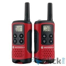 Motorola  Радиостанция TLKR T40