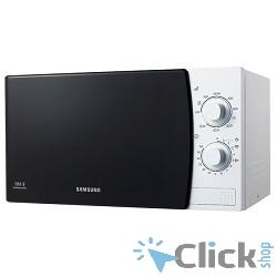 Микроволновая Печь Samsung ME81KRW-1 800W белый