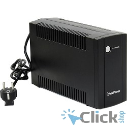 UPS CyberPower UT450EI {450VA/240W RJ11/45 (4 IEC)}