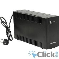 UPS CyberPower UT1050E {1000VA/630W RJ11/45 (3 EURO)}