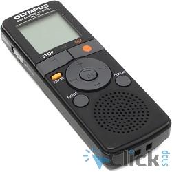 OLYMPUS VN-765 non PC без батареек 4Gb черный Цифровой Диктофон
