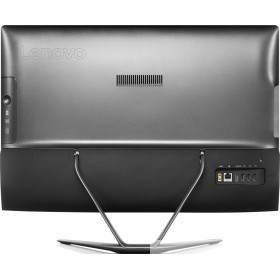 """Lenovo IdeaCentre 300-23ISU [F0BY00FURK] black 23.8"""" FHD IPS i5-6200U/<wbr>4Gb/<wbr>1Tb/<wbr>GT920A 2Gb/<wbr>DVDRW/<wbr>W10"""