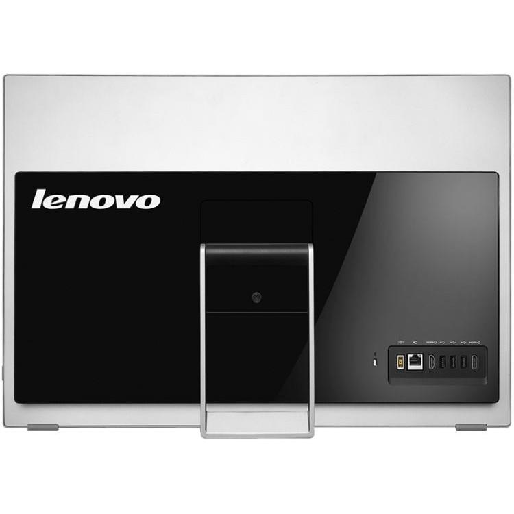 """Lenovo S500z [10K3004URU] black-silver 23"""" FHD i5-6200U/<wbr>4Gb/<wbr>500Gb/<wbr>GT920A 2Gb/<wbr>DVDRW/<wbr>DOS"""