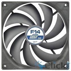 Case fan ARCTIC F14 PWM PST CO ACFAN00080A