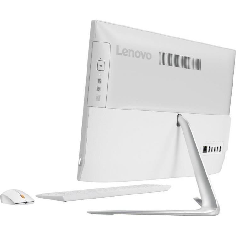 """Lenovo IdeaCentre 510-22ISH [F0CB00HSRK] white 21.5"""" FHD Pen G4400T/<wbr>6Gb/<wbr>1Tb/<wbr>DVDRW/<wbr>W10/<wbr>k+m"""