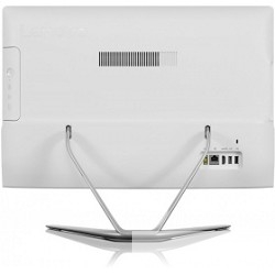 "Lenovo IdeaCentre 300-23ISU [F0BY00GNRK] white 23"" FHD IPS Pen 4405U (2.1GHz)/<wbr>4Gb/<wbr>1Tb/<wbr>DVDRW/<wbr>W10Pro/<wbr>k+m"