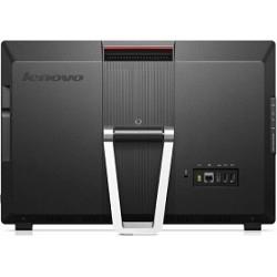 """Lenovo S200z [10K4003MRU] black 19.5"""" HD+ Cel J3060/<wbr>4Gb/<wbr>128Gb SSD/<wbr>DVDRW/<wbr>DOS/<wbr>k+m"""