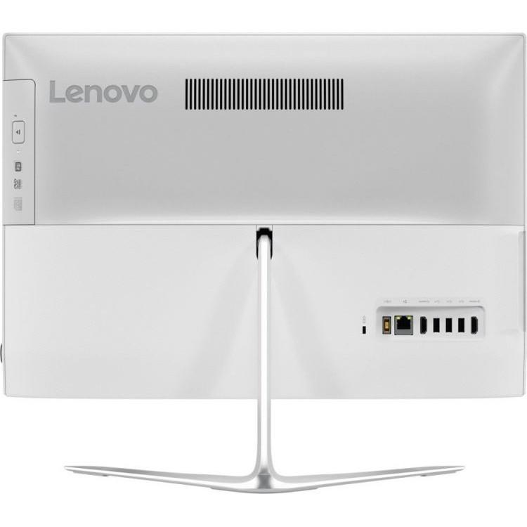 Lenovo IdeaCentre 510-23ISH [F0CD00JMRK] white 23& apos; & apos; FHD i5-7400T/<wbr>4Gb/<wbr>1Tb/<wbr>DVDRW/<wbr>W10/<wbr>k+m