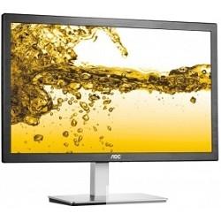 """LCD AOC 23.8"""" I2476VXM черный IPS LED 1920x1080 5ms 16:9 178°/<wbr>178° 250cd HDMI D-Sub"""