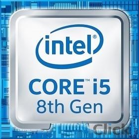 CPU Intel Core i5-8400 Coffee Lake BOX {2.80Ггц, 9МБ, Socket 1151}