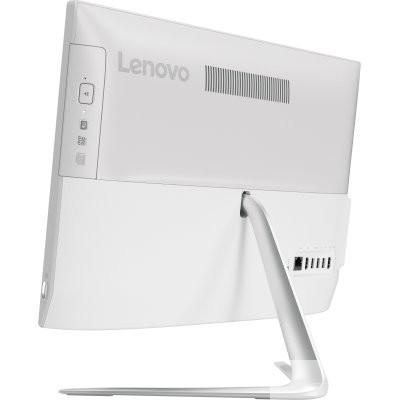 "Lenovo IdeaCentre 510-22ISH  [F0CB0112RK] white 21.5"" FHD i3-7100T/<wbr>6Gb/<wbr>1Tb+128Gb SSD/<wbr>W10/<wbr>k+m"